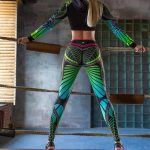 NORMOV-Women-Sexy-High-Waist-Leggings-Push-Up-Fitness-High-Elastic-Printing-Slim-Leggings-Female-Casual-2
